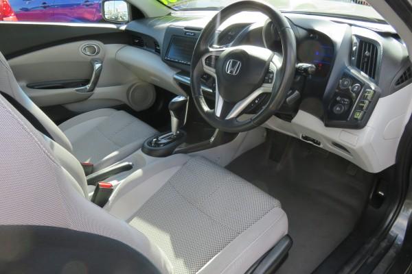 Honda CR-Z ALPHA HYBR 2010
