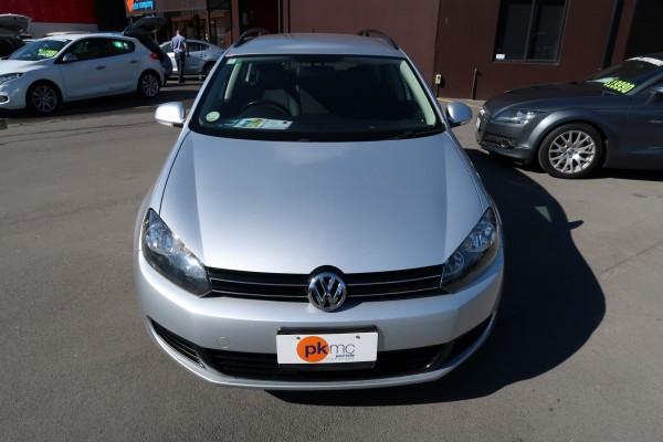 Volkswagen Golf 1.2TSI VAR 2013