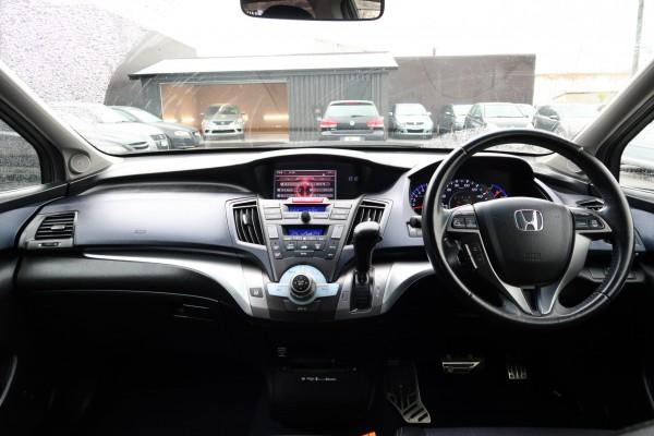 Honda ODYSSEY ABSOLUTE 2009