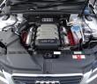 Audi A5 3.2 QUATTR 2009