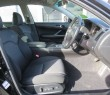 Toyota Mark-X 250GS 2008