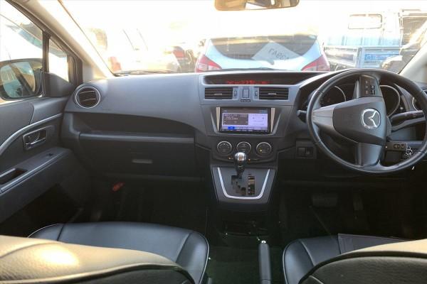 Mazda Premacy 20CS 2011