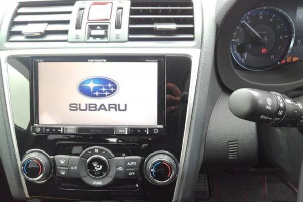Subaru Levorg 1.6GT EYE 2016