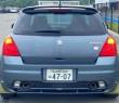 Suzuki Swift SPORTS 2006