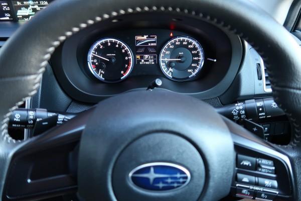 Subaru Levorg 2.0GT-EYES 2016