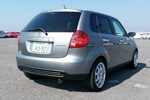 Mazda Verisa 1.5L 2005