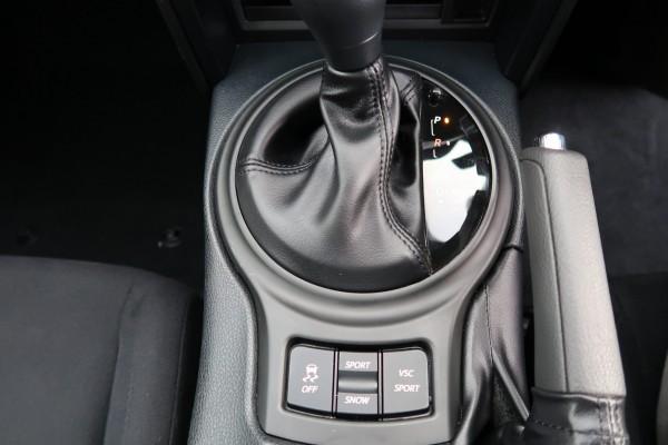 Toyota 86 G 2013