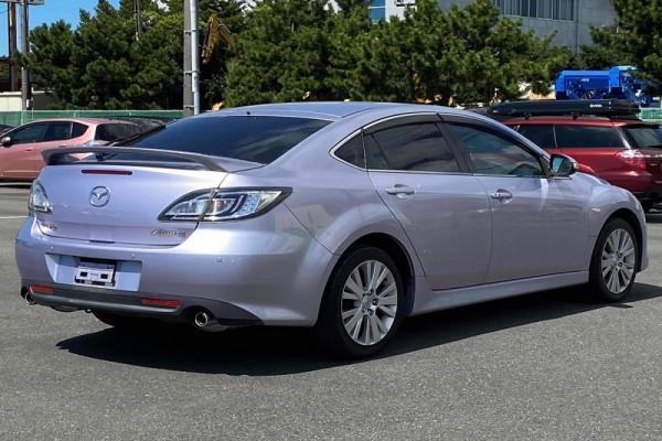 Mazda Atenza 25S 2008