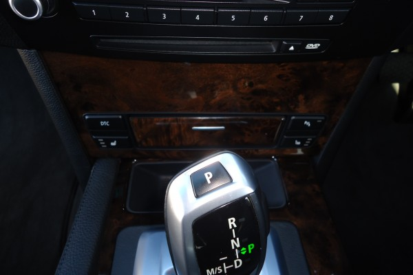 BMW 525i HIGHLINE 2007