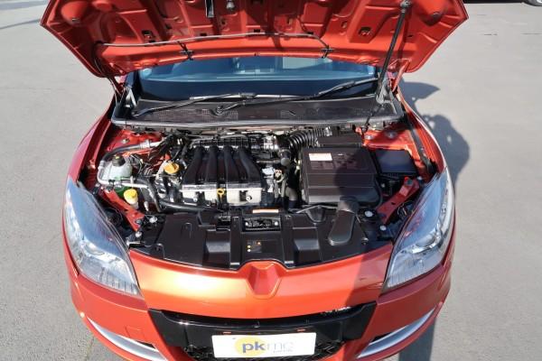 Renault Megane GT LINE 2011