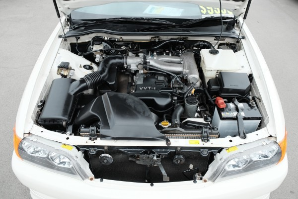 Toyota Chaser TOURER S 1998
