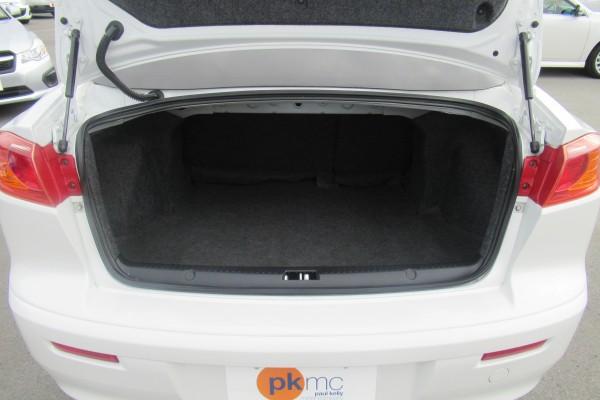 Mitsubishi Galant SPORTS 2008