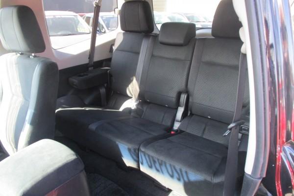 Mitsubishi Pajero VR-2 2008