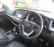 Toyota Highlander GXL 2016