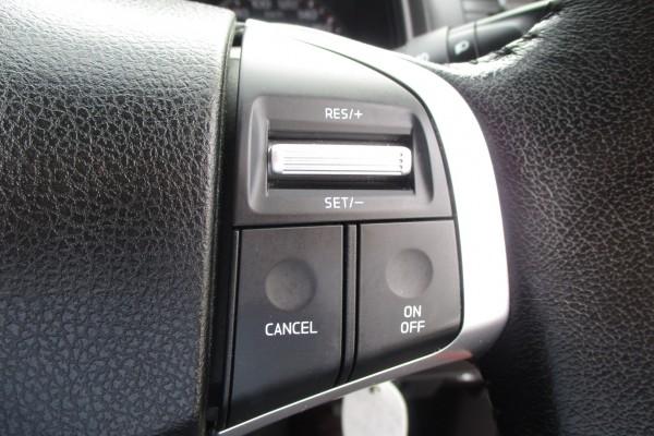 Isuzu D-Max LS 2WD 2016