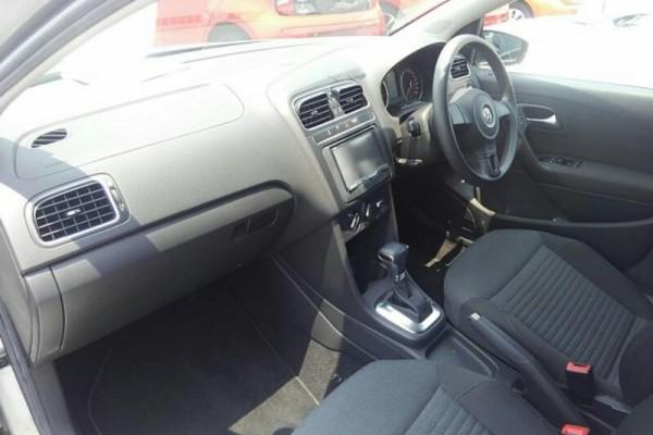 Volkswagen Polo 1.4 COMFOR 2010