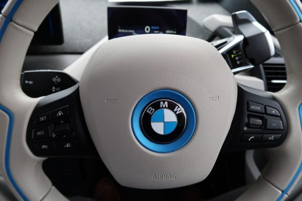 BMW i3  2014
