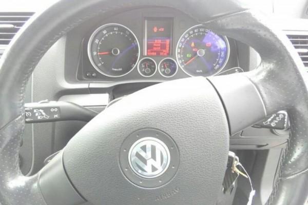 Volkswagen Golf GTI LEATHE 2008