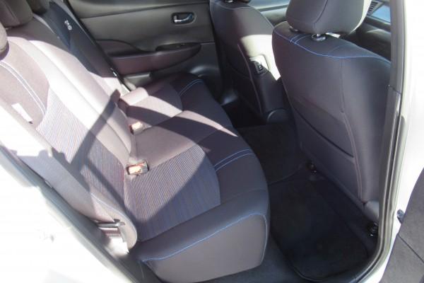 Nissan Leaf 40G 2017