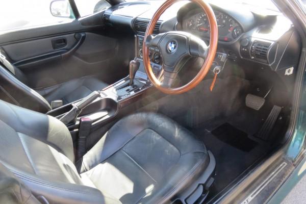BMW Z3 Series ROADSTER 1997