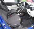 Suzuki Ignis HYBRID MX 2016