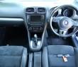 Volkswagen Golf 1.4I HIGHL 2012