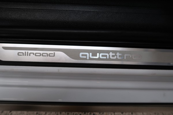 Audi A4 Allroad  QUATTRO 2014