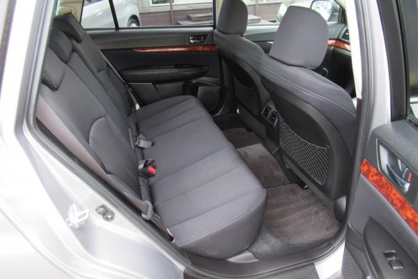 Subaru Legacy 2.5 GT L 2009