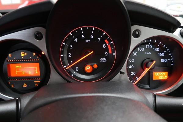 Nissan Fairlady Z  2014