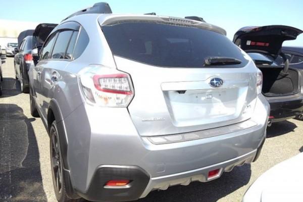 Subaru XV 2.0I-L HYB 2013