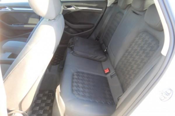 Audi A3 1.4TFSI 2014