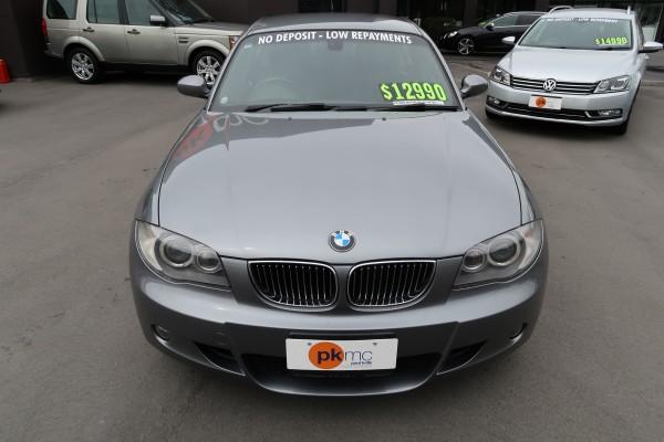 BMW 120i M SPORT 2009