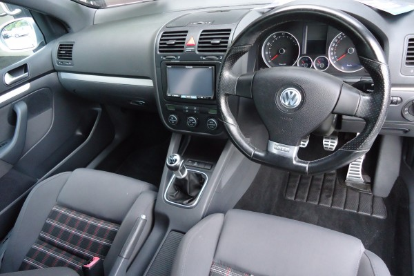Volkswagen Golf GTI 2006