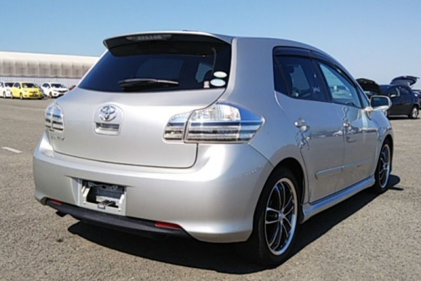 Toyota Blade 2.4G 2007