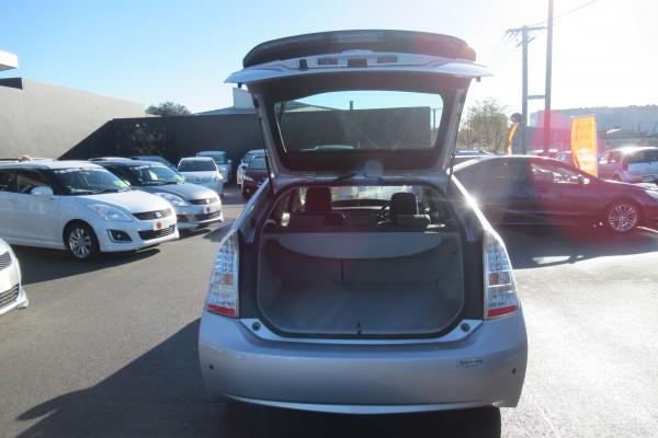 Toyota Prius 1.8S LED 2011