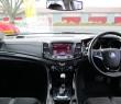 Holden Commodore VF2 SV6 2015