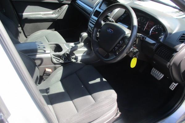 Ford Falcon FGX XR6 2015