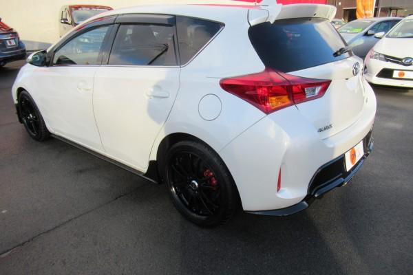 Toyota Corolla Auris 180GS 2013