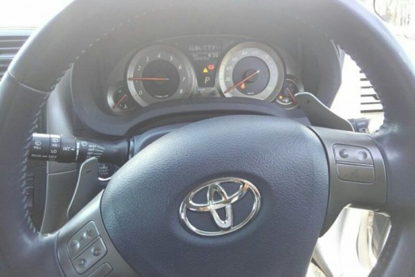 Toyota Blade MASTER V6 2008