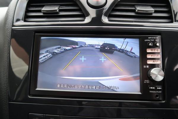 Nissan Serena HIGHWAY ST 2012