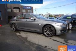 BMW 528i HIGHLINE 2010