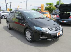 Honda Insight 1.3G HYBRI 2010
