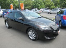 Mazda Axela 20E 2012