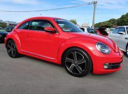 Volkswagen Beetle DESIGN 2013
