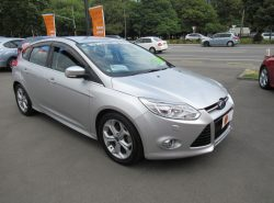 Ford Focus SPORT 2013