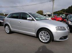 Audi A3 1.8T FSI 2008