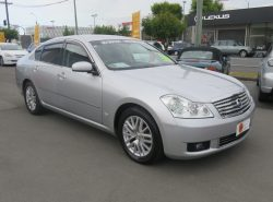 Nissan Fuga 250XV 2006