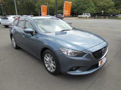 Mazda Atenza 20S 2014