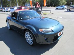 Mazda Roadster VS 2005