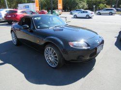 Mazda Roadster MX5 2006